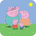 Episodios Peppa Pig icon