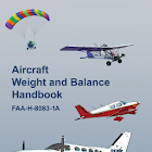 Aircraft Weight Balance Book icon
