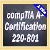CompTIA A+ 220-801 LITE