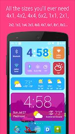 HD Widgets Screenshot 3