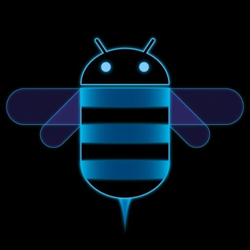 HoneycombInvader