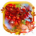 Autumn Gallery live wallpaper icon