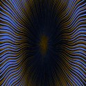 Psychedelic TripOut LWP No2Pro icon