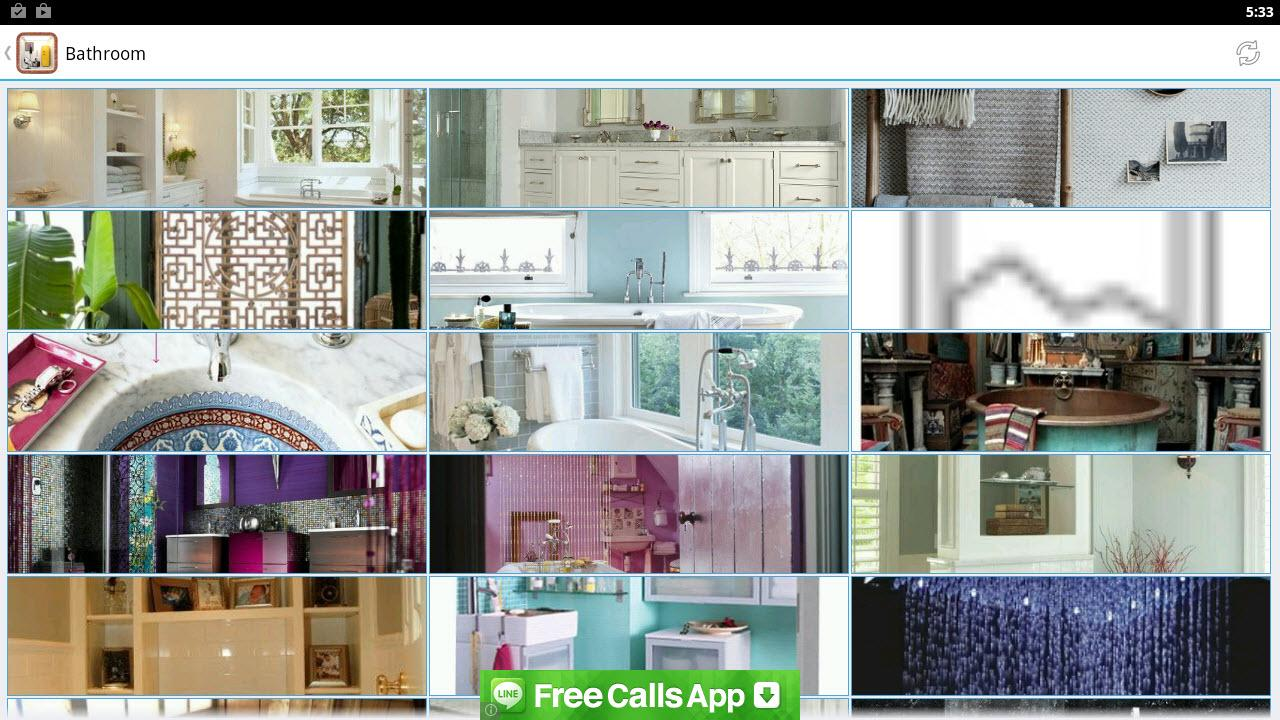 home decorating ideas screenshot - Free Home Decorating Ideas Photos