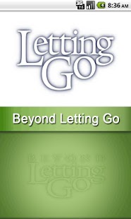 Beyond Letting Go- screenshot thumbnail