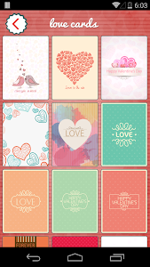 Valentine's Love Cards v1.0