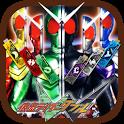 Kamen Rider Gaia Memory Sound icon