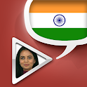 Hindi Video Dictionary icon