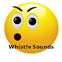 Whistle Ringtones icon