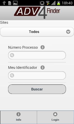 Adv4 Finder
