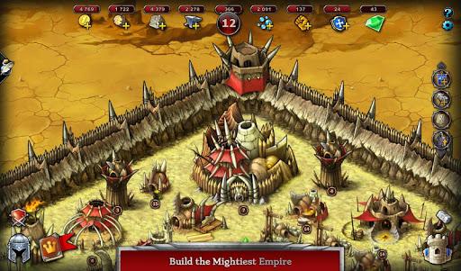 Emporea: Realms of War Magic