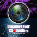 Training Dreamweaver CS5 icon
