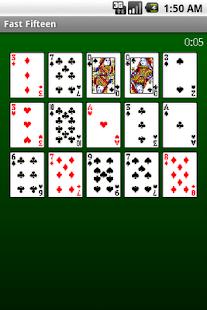 Fast Fifteen- screenshot thumbnail