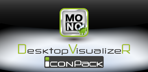 Desktop visualizer icon pack xdating
