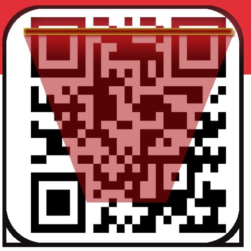 (條碼)掃描儀 生活 App LOGO-APP試玩
