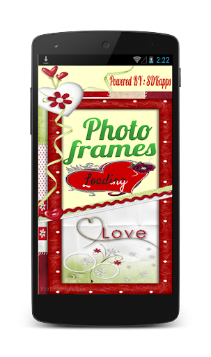 Photo Frames Offline