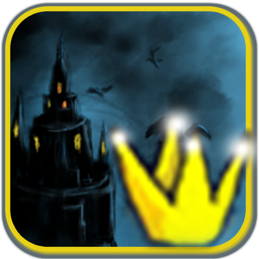 魔王抓走了公主,快来帮帮可怜的王子 休閒 App LOGO-APP試玩