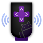 Rfi pro! remote for Roku