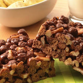 Monkey Cereal Bars.