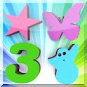 Formas y Diversión Free icon