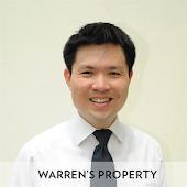 Warren's prop