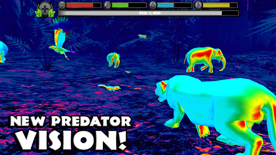Panther Simulator- screenshot thumbnail