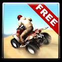 Desert Motocross Free icon