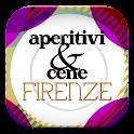 Aperitivi e Cene Firenze icon