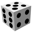 7 in 1 Random Number Generator icon