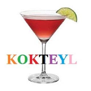 Bar Ve Kokteyl