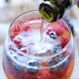 Prosecco Punch Recipes.