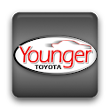 Younger Toyota Dealer App icon