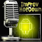 Improv Hoedown