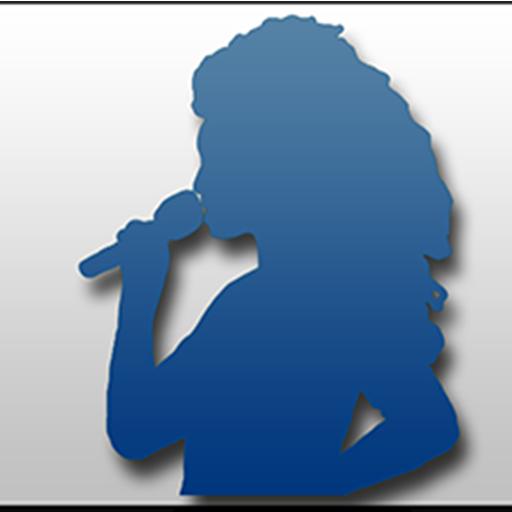Bluekara-K歌錄音卡拉OK Youtube歡唱錄音 音樂 App LOGO-APP試玩