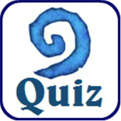 Quiz for Hearthstone