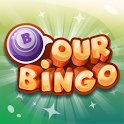 Our Bingo - Video Bingo icon