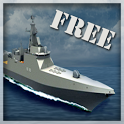 Sea Battle - Battleships Lite icon
