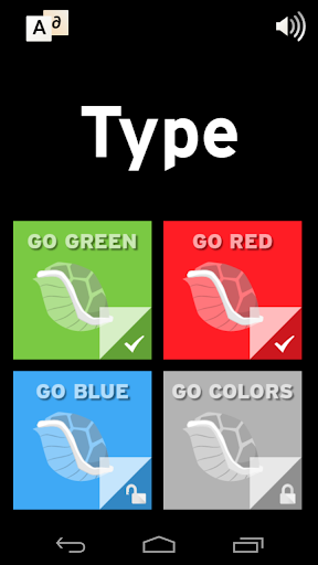 Type with Neo Free