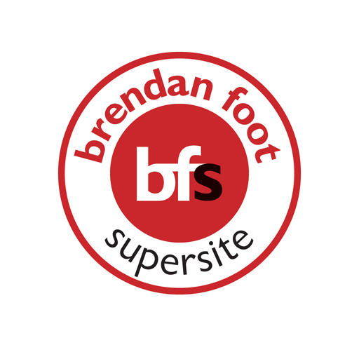 Brendan Foot Supersite 商業 App LOGO-APP試玩