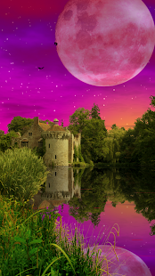 Scotney Castle Free- screenshot thumbnail