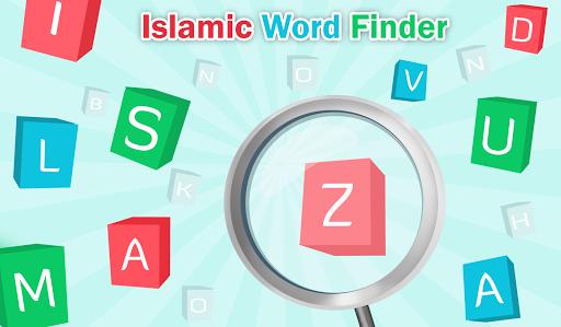 Islamic Word Finder