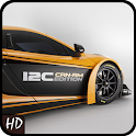 NFS Racing Game Car Wallpapers logo