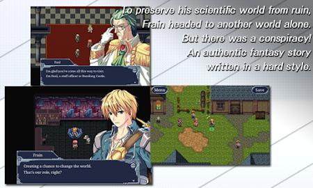 RPG Machine Knight 1.1.9g screenshot 302994