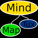 Mind Tux Map icon