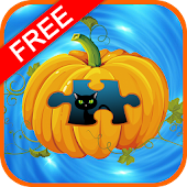 Jigsaw Puzzle:Halloween(FREE)