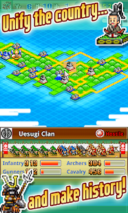 Ninja Village Lite- screenshot thumbnail