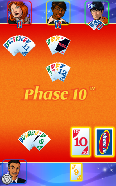 Phase 10- screenshot