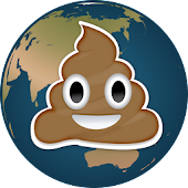 Crap Map App: Restrooms & Poop