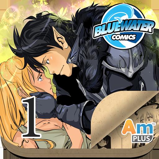 Iron King Animanga 1 漫畫 App LOGO-APP試玩
