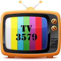 3579 TV Thai icon